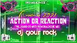 Action Or Reaction ( Full Hard Competition Dialouge Mix ) Dj Gour Rock